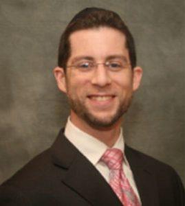 Rabbi Phil Karesh
