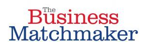 Logo of the Business Matchmaker magazine
