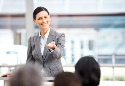 New Open Class - Public Speaking Made Easy