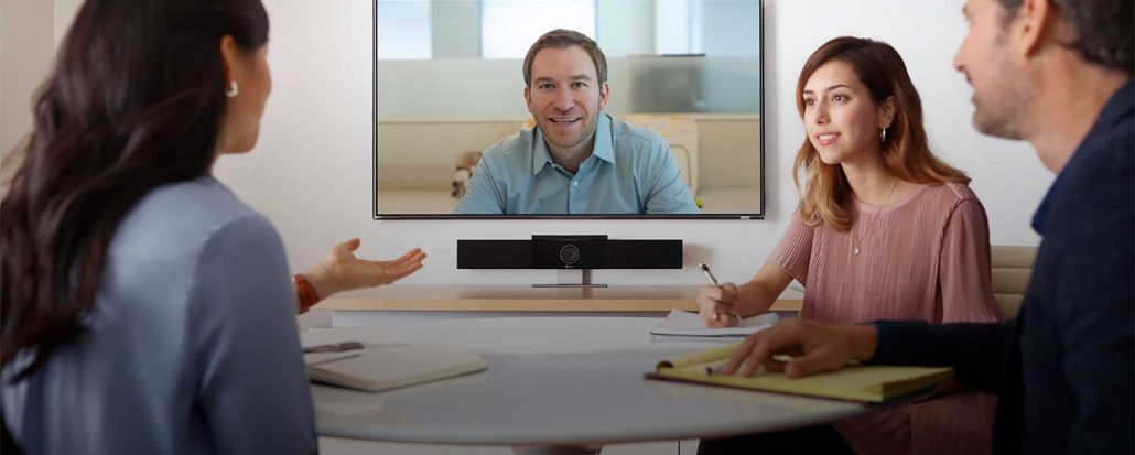 video conference 2020